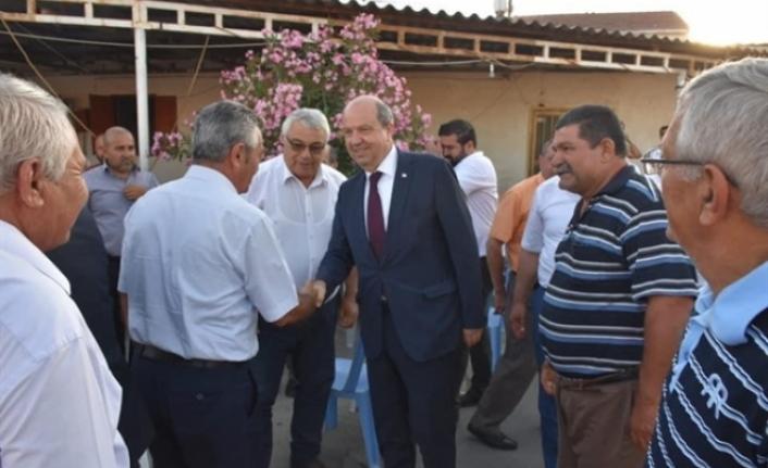 Başbakan Tatar:Sağlığın korunması için maddi kaynak gerekiyor