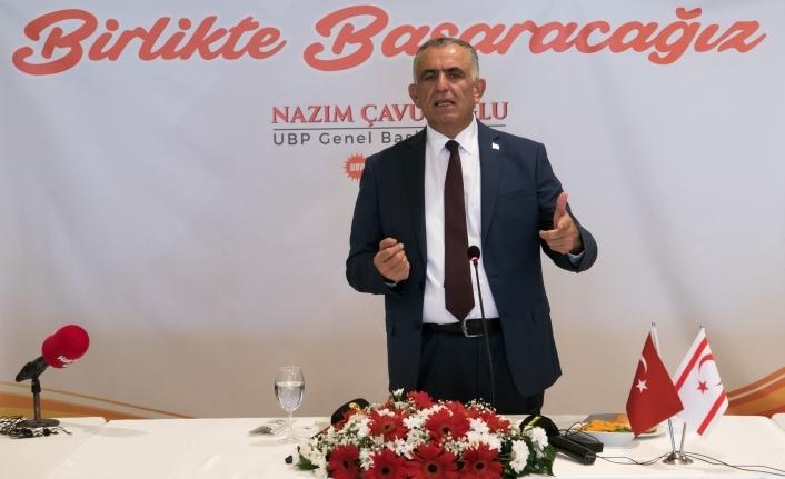 Çavuşoğlu, seçim vizyonunu açıkladı