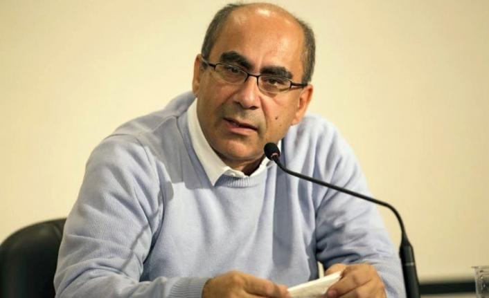 Kıbrıslı Türk Yönetmen Derviş Zaim'e büyük ödül
