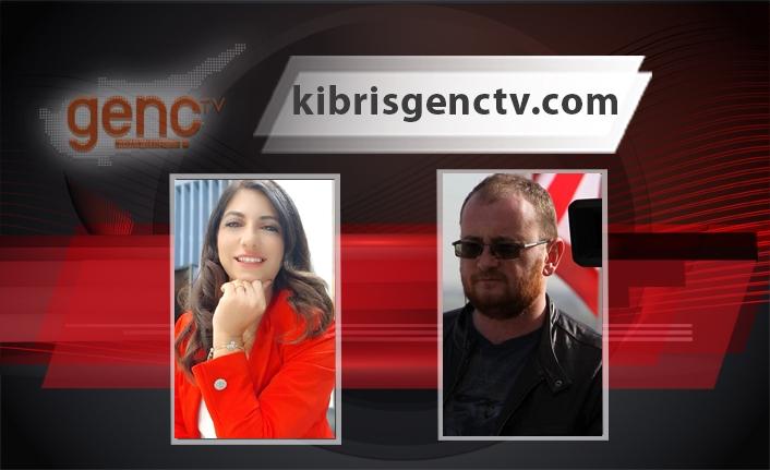 Kıbrıs Genç Tv'ye 2 ödül...