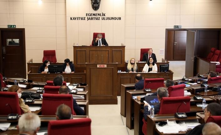 Meclisin gündemi erken seçim