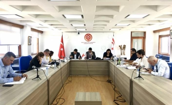 Ad-Hoc Komite erken seçim için 3 Nisan 2022'yi onayladı