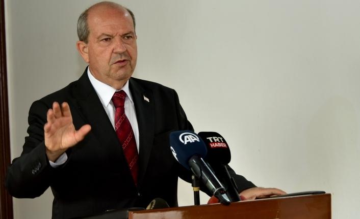 """Tatar: """"Cenevre'deki pozisyonumuzu muhafaza ediyoruz"""""""