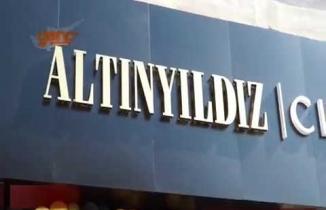 ALTINYILDIZ CLASSICS KIBRIS'TA