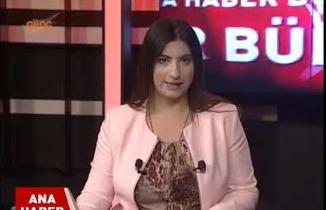 Ana Haber - 16.12.2018