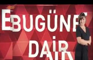Bugüne Dair - 11.12.2018