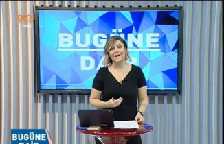 Bugüne Dair - 16.01.2019