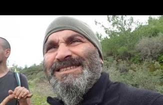 Dağların Hikayesi - Kıbrıs 1. Bölüm (HD) - Konuk: Ahmet Baba - 08.12.2018