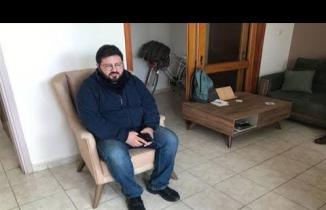 Halil Karapaşaoğlu Tutuklandı