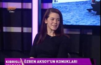 Kıbrıslı Yaşam - 15.12.2018