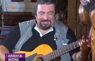 Kovboyun Mutfağı - 16.12.2018