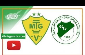 Mağusa Türk Gücü - Gençlikgücü