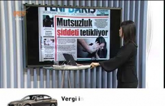 Merhaba Yeni Gün - 07.03.2019