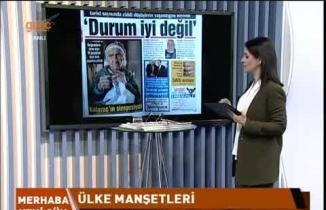 Merhaba Yeni Gün - 13.02.2019
