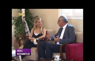 Neşeli Muhabbetler & Kıbrıs Türk Kadınlar Birliği Girne Şubesi 05.06.2018