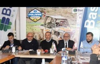 Polaris Kış Kupası ile ilgili Basın Toplantısı