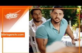 Sami Hamidi Murat Boz'un Son Filminde Rol Aldı