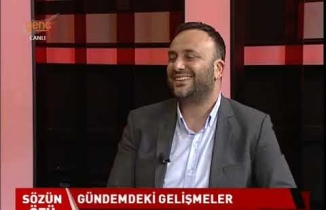 Sözün Özü - 14.01.2019