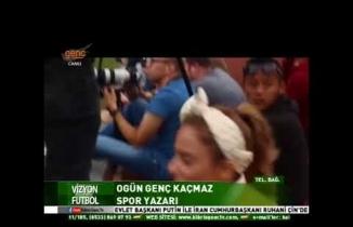 Vizyon Futbol & CONIFA CUP 10.06.2018