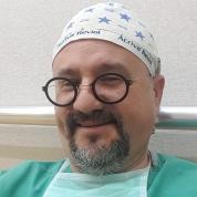 Op. Dr. Ahmet Umay